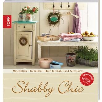Shabby Chic Farben Und Bemalen Bucher Sortiment