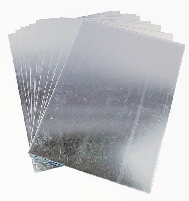 Kunststoff Spiegel Basteln Und Gestalten Sortiment