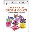 Tomoko Fuse Origami Boxen