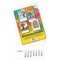 Bastel-Dauerkalender