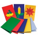 Briefkarten und Kuverts