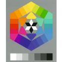 Küppers Farbenkompass