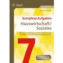 Komplexe Aufgaben Hauswirtschaft / Soziales 7