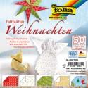 Faltblätter Weihnachten