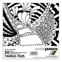 Tangle Tiles
