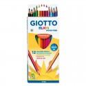 Giotto Elios Farbstifte