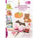 Muntere Motivstanzer Ideen Herbst/Winter
