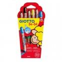 Giotto-be-bè Farbstifte