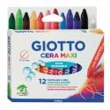 Giotto-Cera Maxi