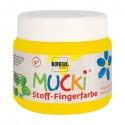 Mucki-Stofffingerfarben