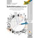 Schnittmuster-Papier
