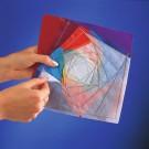 """Motiv nach Buch """"Textiles Gestalten"""" Art.-Nr. 92 361."""