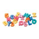 Buchstaben und Ziffern