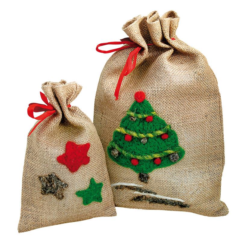 Braun_Schulbedarf_Weihnachtliches_Filzen