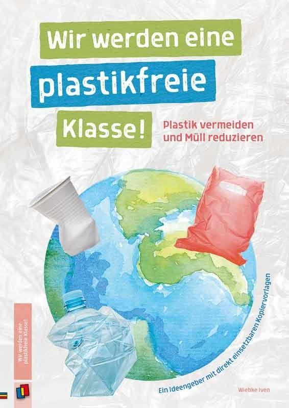 BRAUN Schulbedarf - Für Schule und Kindergarten - Plastikfreie Klasse