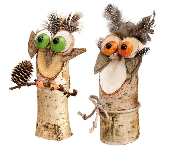 BRAUN Schulbedarf - Arbeiten mit Holz