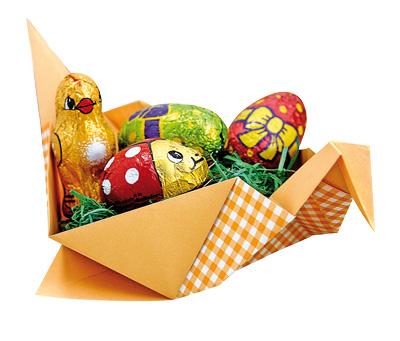 BRAUN Schulbedarf - Für Schule und Kindergarten - Bastelbedarf Origami falten