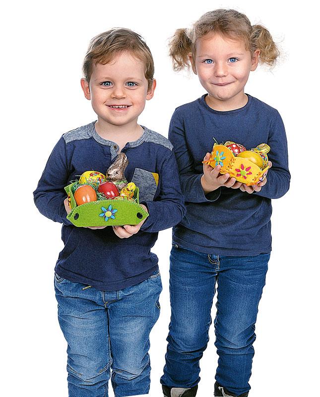 BRAUN Schulbedarf - Für Schule und Kindergarten - Bastelbedarf Ostern