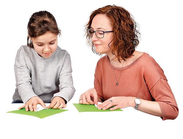 Bastelbedarf für Schule und Kindergarten - kostenlose Anleitungen zum Basteln