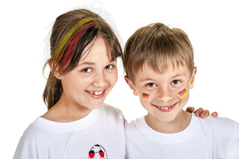 BRAUN Schulbedarf - Für Schule und Kindergarten - Kinderschminken