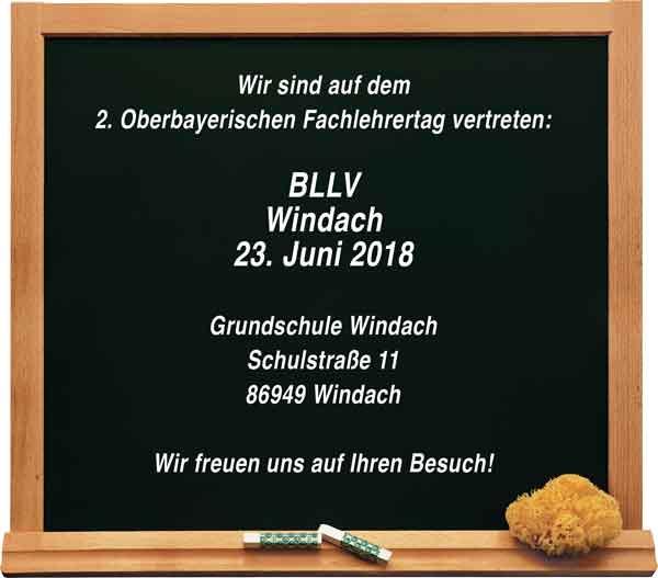BRAUN Schulbedarf - Für Schule und Kindergarten - BRAUN_Schulbedarf_Lehrertage_Juni_2018
