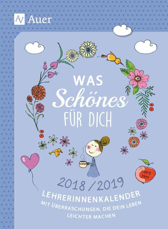 BRAUN Schulbedarf - Für Schule und Kindergarten - Bastelbedarf Lehrerkalender