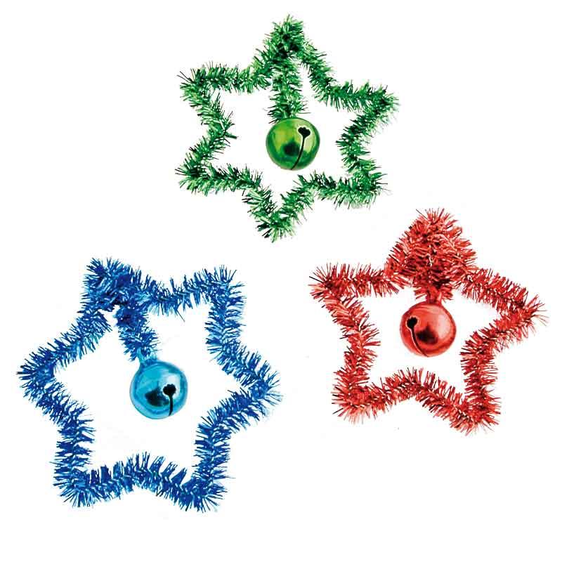 BRAUN Schulbedarf - Kreative Bastelideen im Kindergarten - Weihnachten