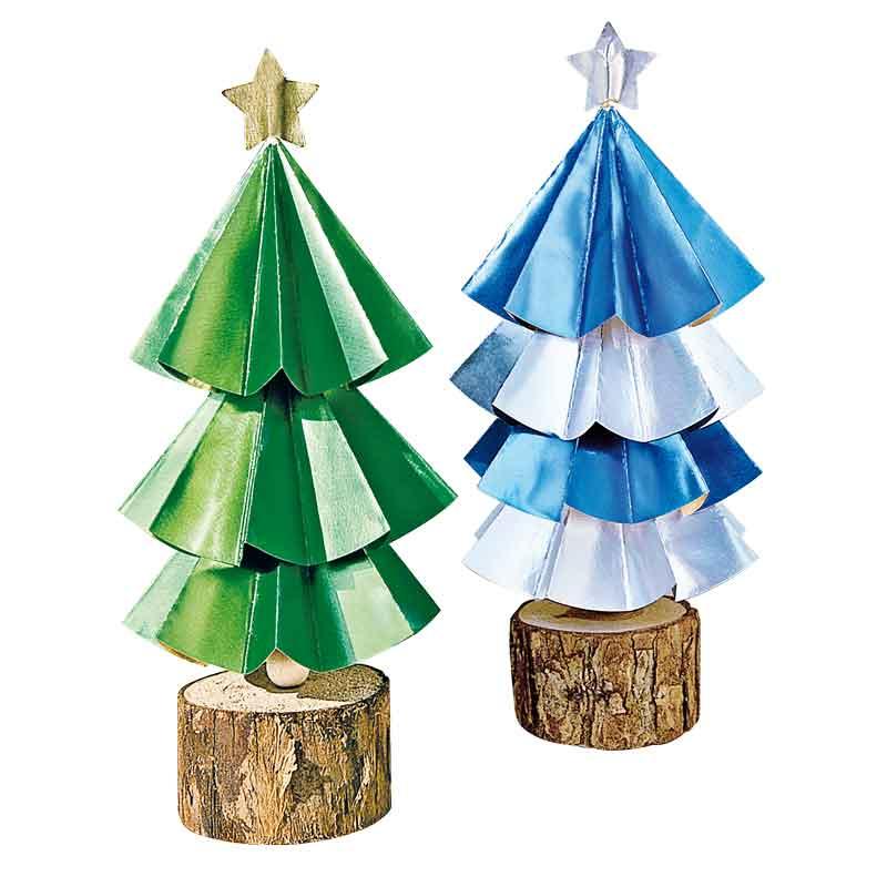 BRAUN Schulbedarf - Für Schule und Kindergarten - Bastelideen zu Weihnachten