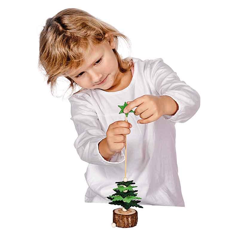 BRAUN Schulbedarf Bastelideen für Schule und Kindergarten - Weihnachten