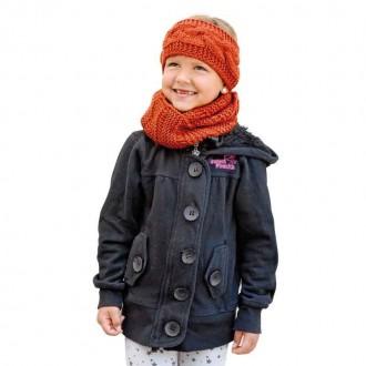 Textiles Gestalten - Maxi Woolyarn Wolle zum stricken
