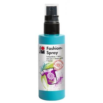 BRAUN Schulbedarf - Textilien gestalten mit Marabu Fashion Spray