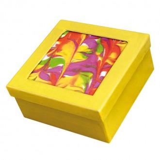 BRAUN Schulbedarf - Für Schule und Kindergarten - Passepartout-Box