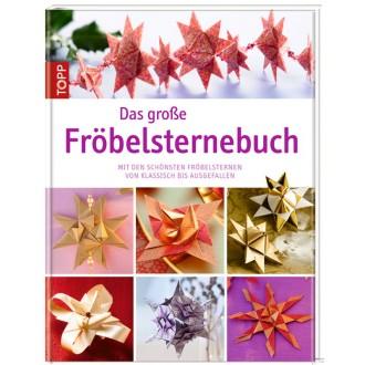 Frech Verlag Weihnachten Fröbelsterne
